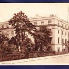 REGENT HOTEL LEAMINGTON SPA United Kingdom Postcard