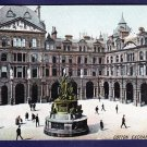 COTTON EXCHANGE LIVERPOOL United Kingdom Postcard