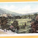 KESWICK HOTEL & FITZ PARK United Kingdom Postcard