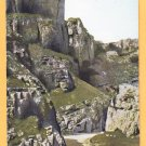 THE WINDROCK CHEDDAR United Kingdom Postcard
