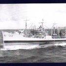 USS CIMARRON AO-22 Fleet Oiler Navy Ship Postcard