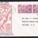 #795 NORTHWEST TERRITORY Stamp FDC