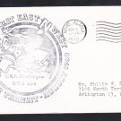 Submarine USS SEADRAGON SSN-584 NORTHWEST PASSAGE POLAR TRANSIT Naval Cover