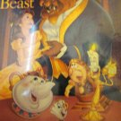Beauty and the Beast Laser Disc