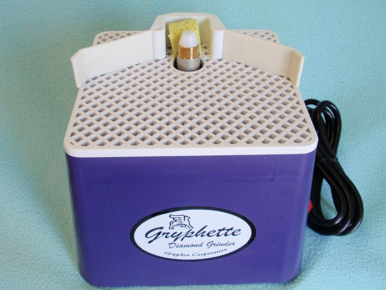 Gryphon Gryphette Grinder - 220V