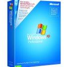 Microsoft Windows Xp Professional W/ Service Pack 2 COA