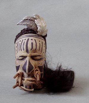 Zizzle / Disney American Native Indian Amerindian Avatar