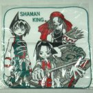 JUMP FESTA 2000 Shaman King Towel Handkerchief