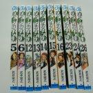 Jump Comics Shaman King Takei x9 Takei Hiroyuki