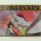 Japanese Shaman King Takei Hiroyuki Collection Card J005