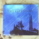 Japanese Elements Of The Last Story Soundtrack CD & Visual Book NEW