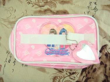 Japanese Anime SEGA Oshare Majo Love And Berry LB Bag