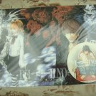 Japanese Anime Jump Festa 2005 Death Note Desk Pad