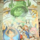 Japanese Anime Jump Festa 2005 Oda Eiichiro ONE PIECE Desk Pad
