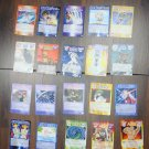 Japanese TOMY Shaman King Card Game Card x20 pages O019