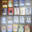 Japanese TOMY Shaman King Card Game Card x20 pages O037