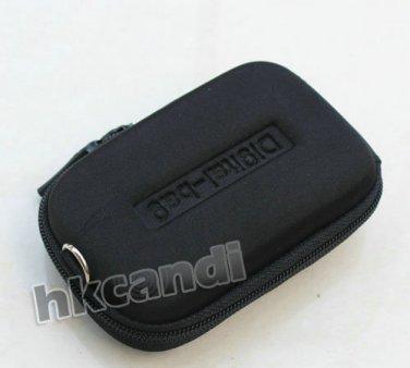 Black Universal Waterproof Portable Digital Camera Case