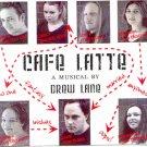 Cafe Latte Cast Recording