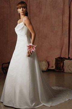Wedding Dress 1698
