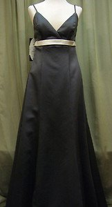 alfred angelo bridesmaid dress 7005