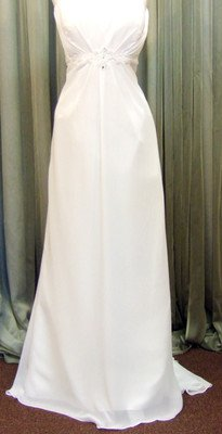 Destin Impression wedding gown
