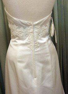 Destination wedding gown 2073