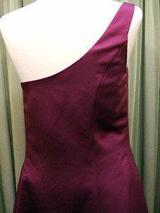 alfred angelo bridesmaid dress 7054