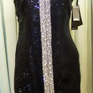 Party dress black