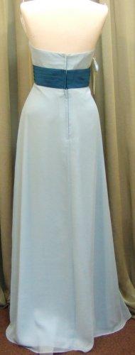 alfred angelo bridesmaid dress 6557