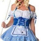 Pretty Dorothy