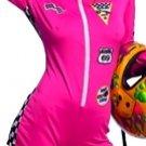 Auto Race Girl Costume