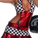 Sexy Daytona Racer Costume