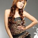 Innocent Leopard Costume