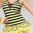 Queen Bee Costume