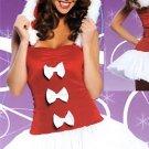 Santa's Doll Costume