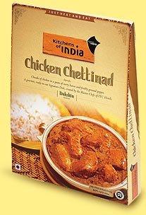 Non Veg. Indian Cuisine