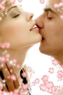 Passionate Kisses Fragrance Oil -1 oz