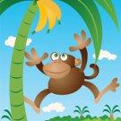 1 oz Monkey Farts Fragrance Oil