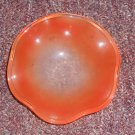 Replacement Oil Warming Dish - Orange