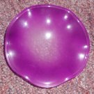 Replacement Oil Warming Dish - Purple