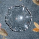 Replacement Oil Warming Dish -CLEAR