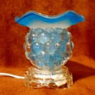 Blue Marbles Electric Oil Warmer