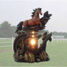 Horse Electric Oil Warming Lamp Limited edition