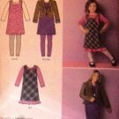 #2156 SIMPLICITY CHILD'S JUMPER & LEGGINGS HH PATTERN