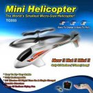 RC Helicopter - 12 PCS