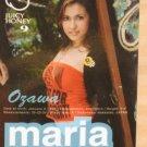Juicy Honey 9 MARIA OZAWA Collection Card (#19)