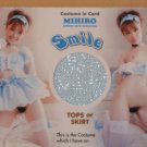 Smile: Mihiro Official Card Collection [Tops or Skirt] Costume in Card