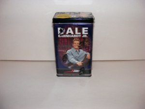DALE EARNHARDT JR. 2004 COLLOCTOR CARD SERIES-PRESS PASS