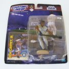 KEN GRIFFEY, JR. -SPORTS SUPERSTAR COLLECTIBLE-SEATTLE-1999-STARTING LINEUP