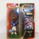 EDGERRIN JAMES-BOBBLE HEAD-UPPER DECK COLLECTIBLES-2001 PLAY MAKERS EDITION